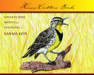 Kansas Critters Birds - Booklet