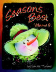 Seasons Best by Sandra Malone - Booklet