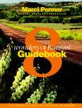 8 Wonders Of Kansas - Book