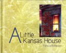 A Little Kansas House - Book