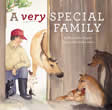 A Very Special Family - Book