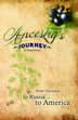 Ancestory Journey - Book