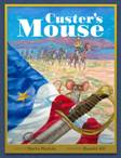 Custers Mouse - Book