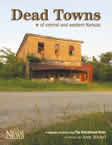 Dead Towns of Central and Western Kansas - Book