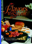 Flavors to Savor - Book