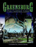 Greensburg Twisted Tales - Book