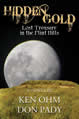 Hidden Gold Lost Treasure in the Flint Hills - Book