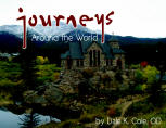 Journeys Around the World - Book