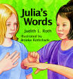 Julias Words - Book