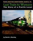 Last Train to Wymore - Book