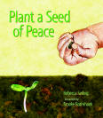 Plant a Seed of Peace - Book