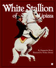 White Stallion of Lipizza - Book