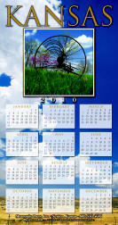 Mennonite Press Inc - Calendar