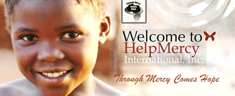 Welcome to HelpMercy
